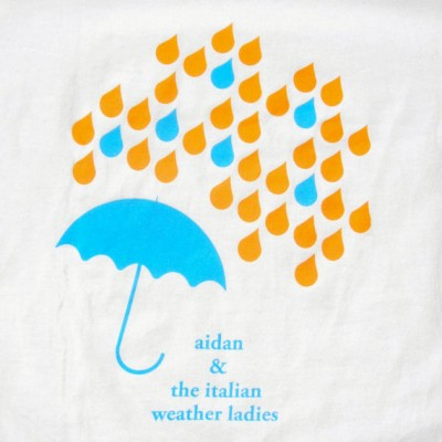 """Italian Weather Ladies"" tee-shirt"
