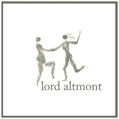 lord altmont album cover 2020